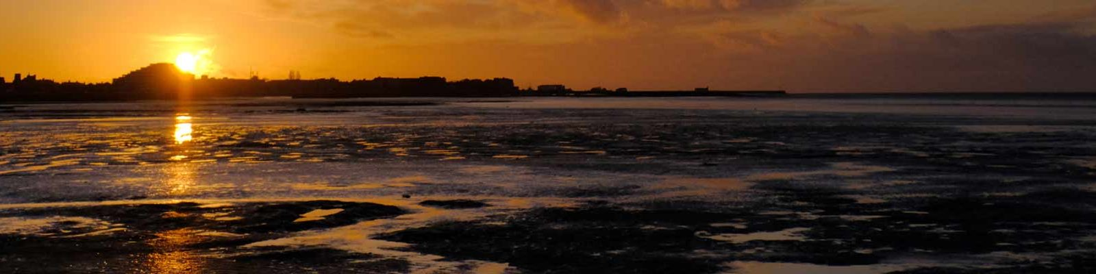 Morecambe Sunset